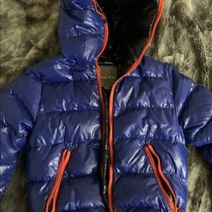 Duvetica Puffer Down Jacket for Kids